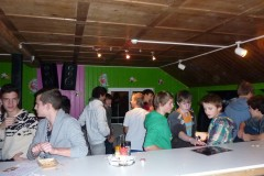 Samichlaus Party 30.11.12