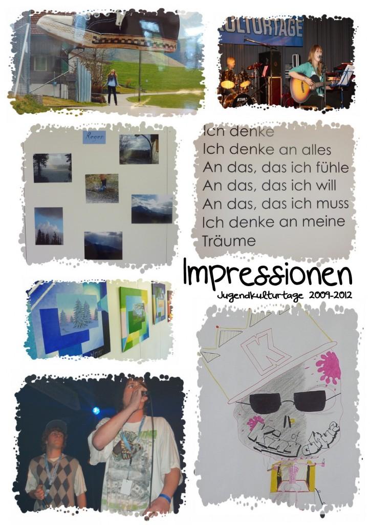 Impressionen Jukult