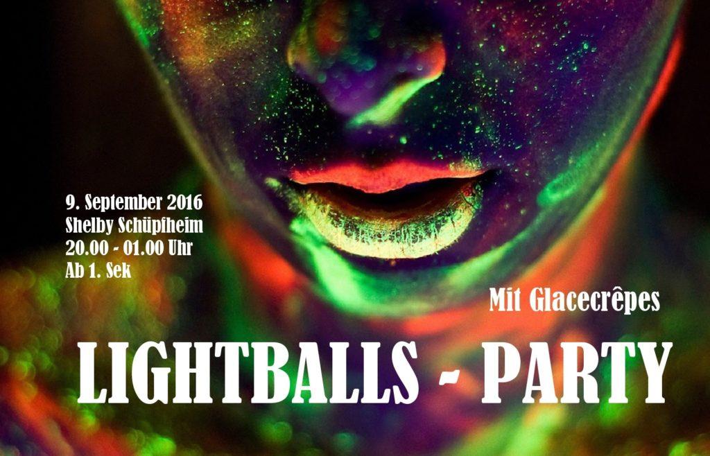 Lightballs - Party (1)