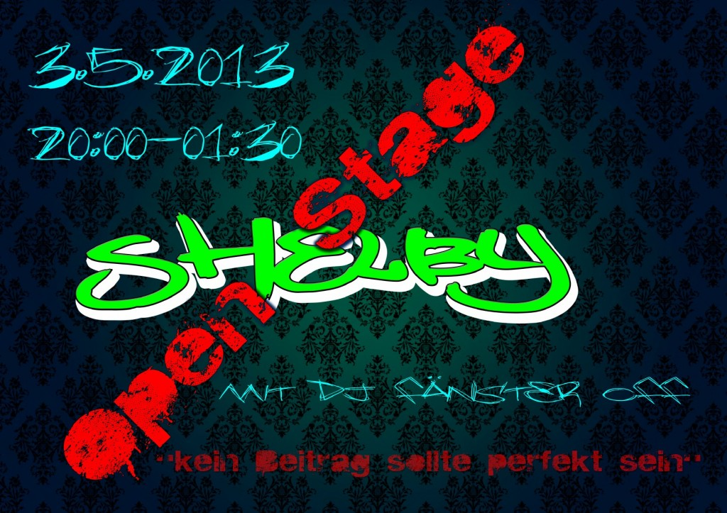 OpenStage 03.05.13