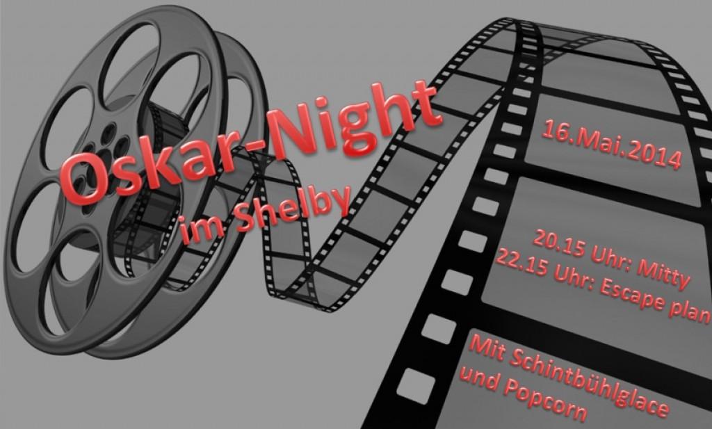 Oscar-Night 16.09.14