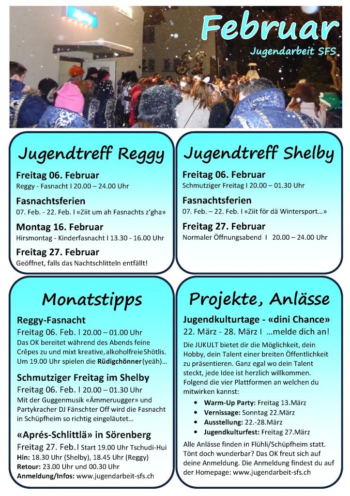 Programm Feb 2015