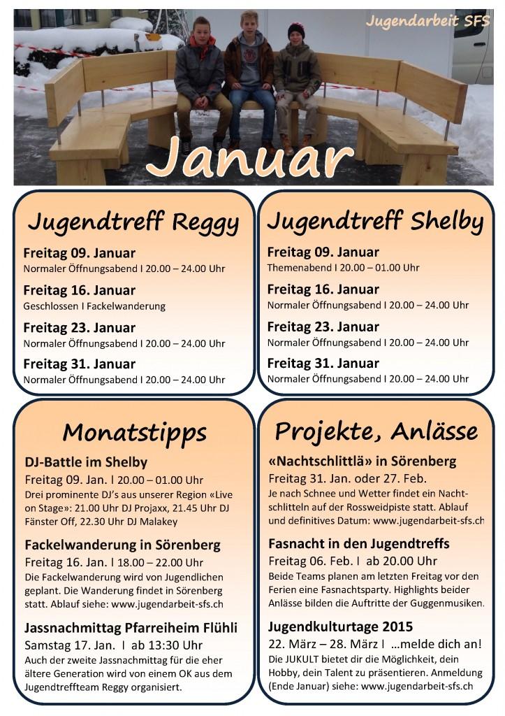 Programm Januar Schü