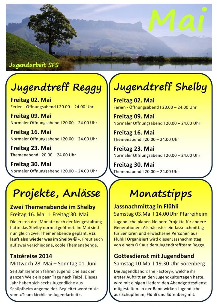 Programm Mai 2014-1