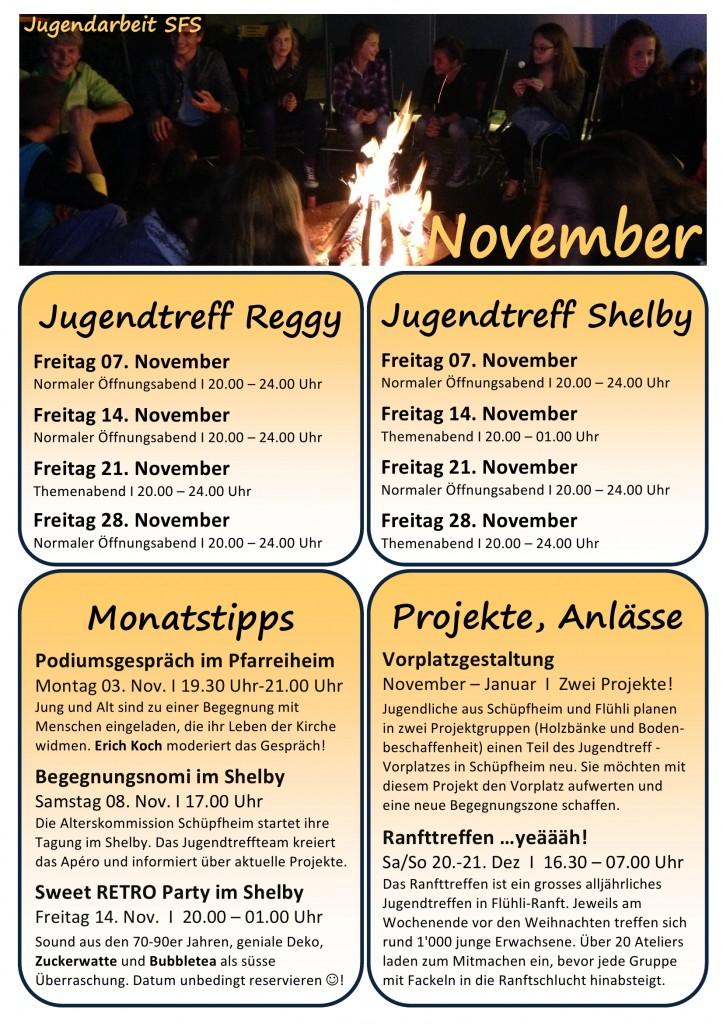 Programm November Schü-1